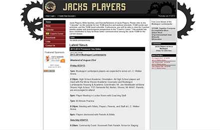 Jacks Players
