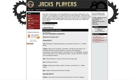 Jacks Players
